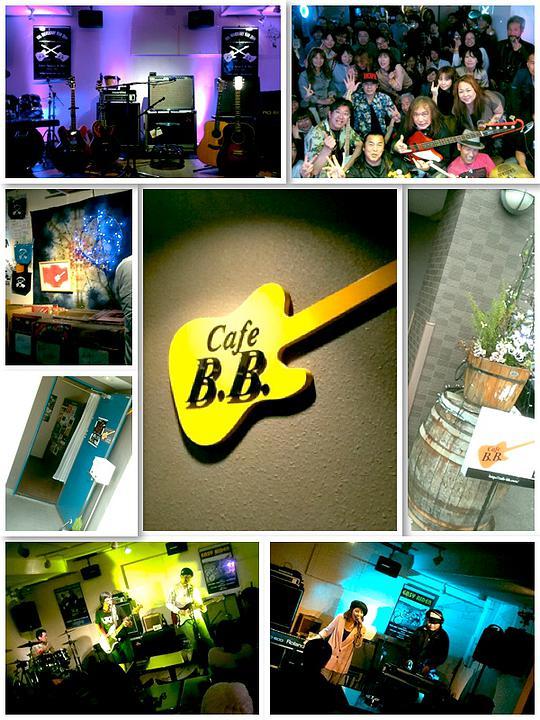 Cafe B.B.